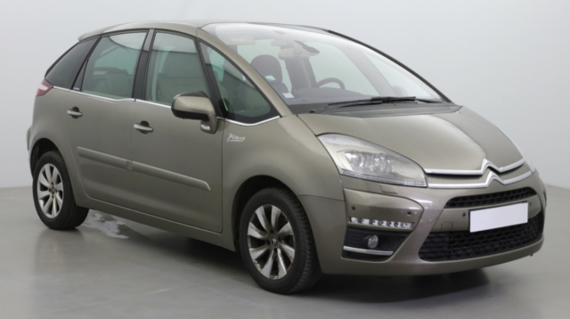 C4 picasso hdi 110cv exclusive BMP6